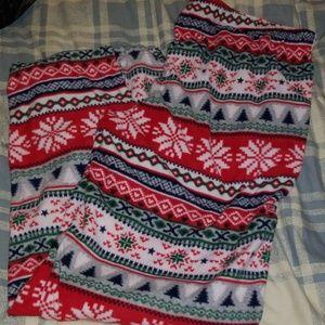 Other - Women's Christmas pajamas Set